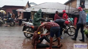 Drama as two prostitutes engage in bloody fight in Imo [PHOTOS]